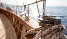 thumbnail-24 Yener Yachts 88.0 feet, boat for rent in Split region, HR