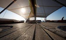 thumbnail-10 Yener Yachts 88.0 feet, boat for rent in Split region, HR