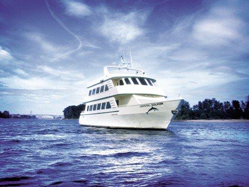 84.0 feet Aluminum Boats in great shape