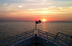 Motor yacht boat rental in Norfolk, VA