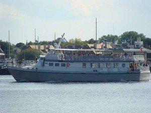 Boat for rent Camcraft 95.0 feet in Norfolk, VA
