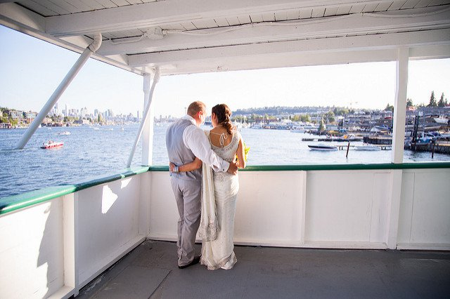 Boating is fun with a Motor yacht in Seattle