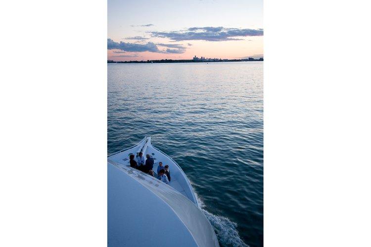 Boat for rent Custom 138.0 feet in Detroit, MI