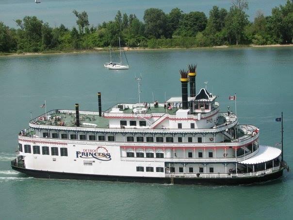 Boat for rent Custom 222.0 feet in Detroit, MI