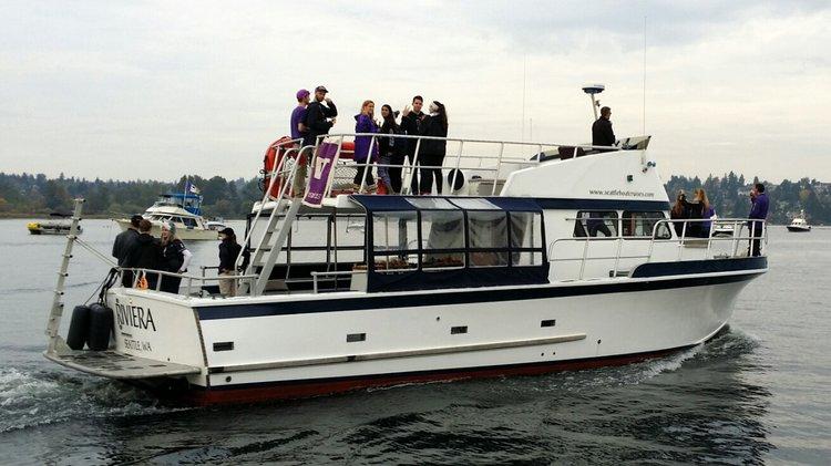Boat for rent Custom 46.0 feet in Seattle, WA