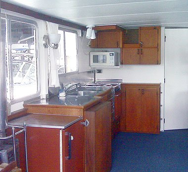 Boat for rent Custom 50.0 feet in Seattle, WA