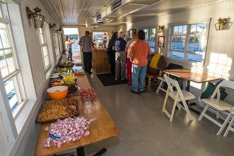 Boat for rent Custom 68.0 feet in Seattle, WA