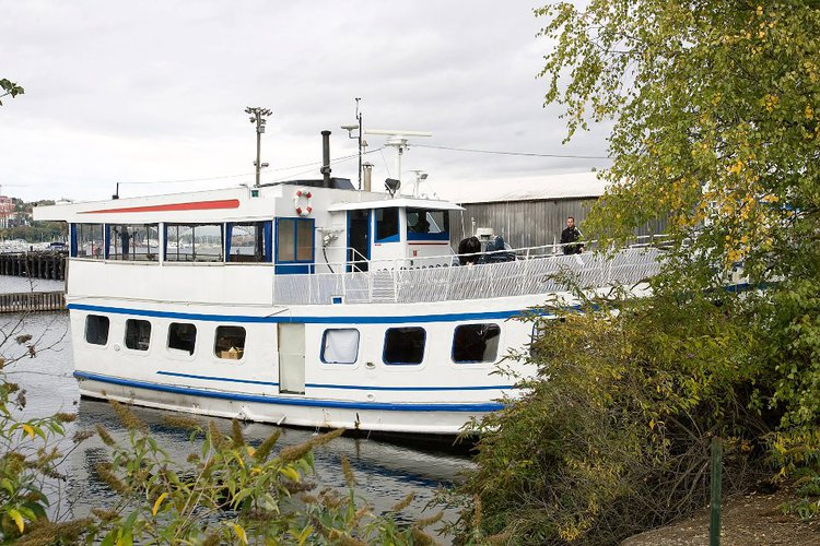 Boat for rent Custom 72.0 feet in Seattle, WA