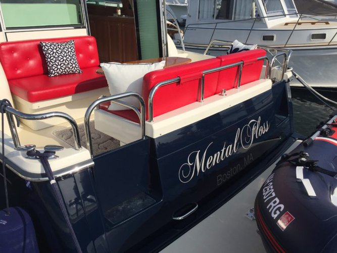 Boat for rent Sabre 38.0 feet in Boston, MA