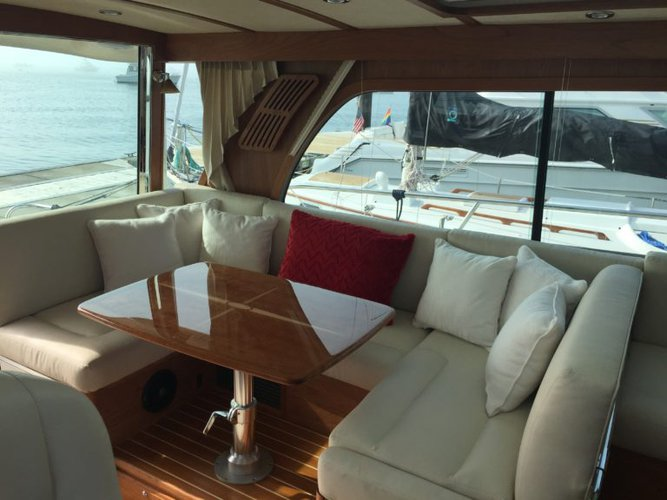 Boat rental in Boston, MA