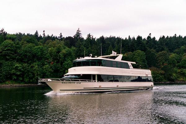 Boat for rent Skipperliner 98.0 feet in Portland, OR