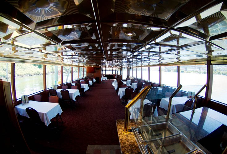 Motor yacht boat for rent in Portland