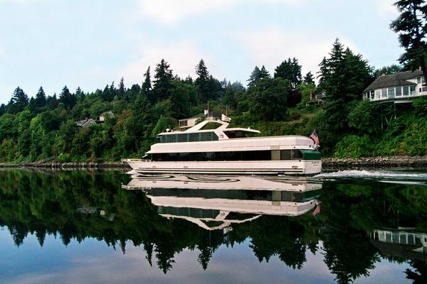 Boat rental in Portland, OR