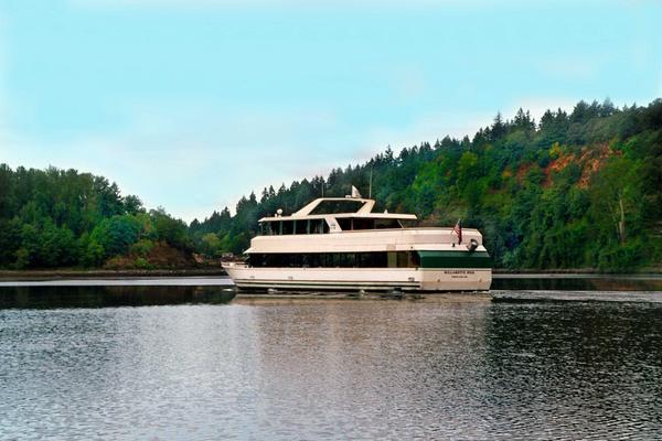 Skipperliner's 98.0 feet in Portland
