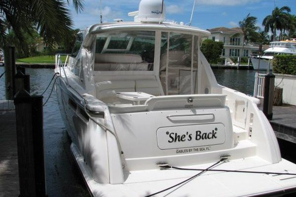 Boat for rent TIARA 43.0 feet in Coral Gables, FL
