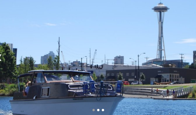 Boat for rent Thomley 28.0 feet in Seattle, WA
