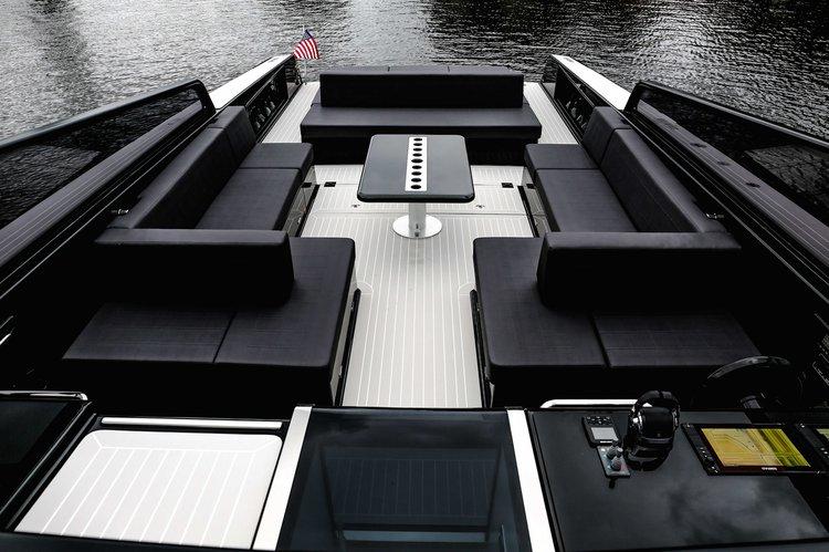 Boat for rent VanDutch 55.0 feet in MBM - Miami Beach Marina, FL