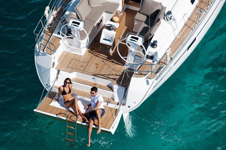 Boat for rent Bavaria 46.0 feet in Santa Cruz De Tenerife, Spain