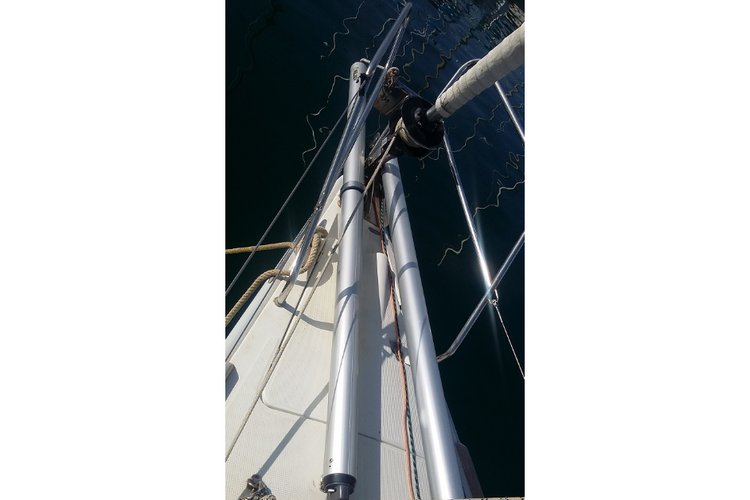 Beneteau boat for rent in Chicago