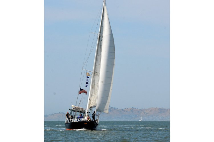 Sloop boat for rent in San Francisco