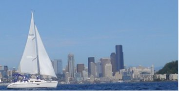 Discover Seattle surroundings on this Custom Custom boat