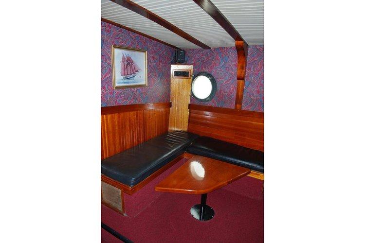 Custom's 135.0 feet in Norfolk