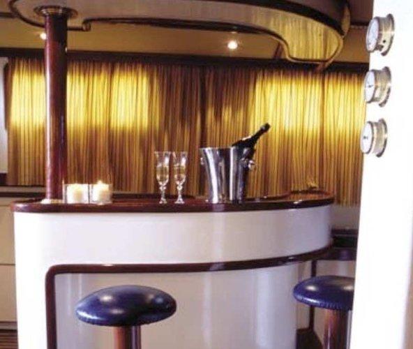 Boat for rent Custom 82.02 feet in Thessaloniki, Greece