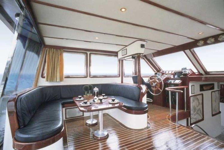 Boat rental in Thessaloniki,