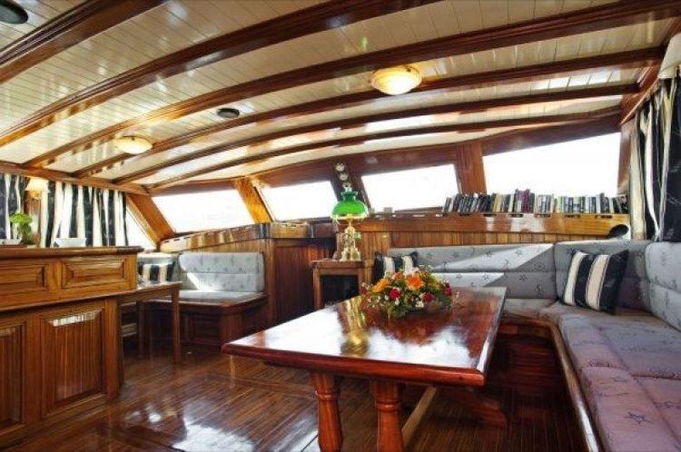 Boat for rent Custom 89.99 feet in Thessaloniki, Greece