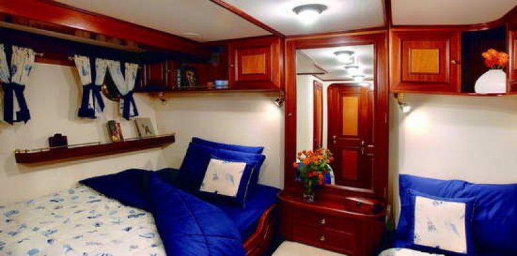 Boat for rent Custom 92.84 feet in Thessaloniki,