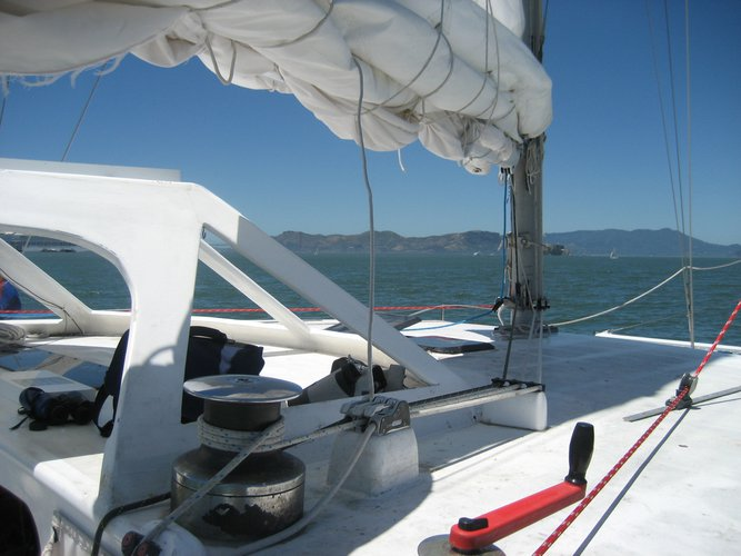 Boat for rent Custom 55.0 feet in San Francisco, CA