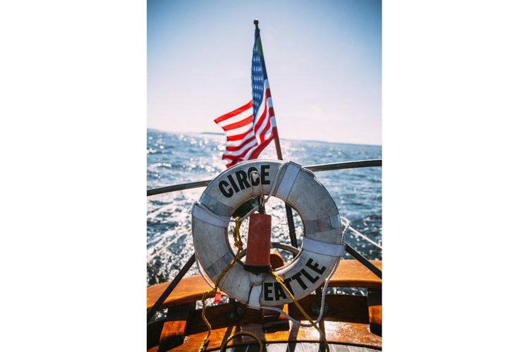 Boat for rent Custom 62.0 feet in Seattle, WA