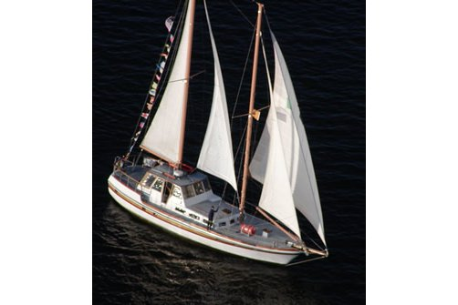 Schooner boat rental in Seattle, WA