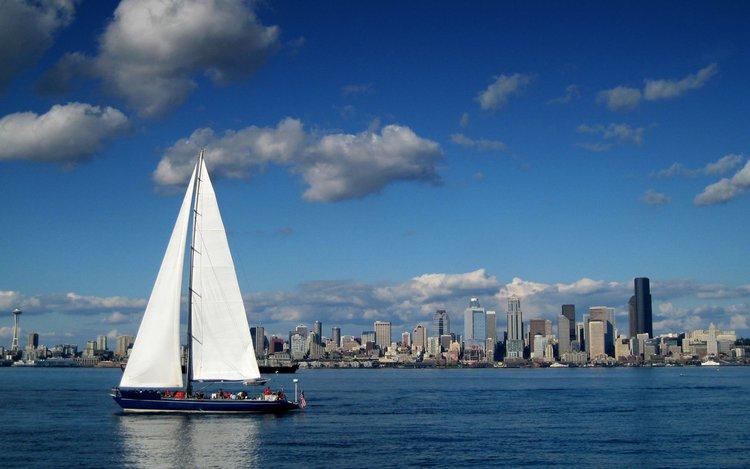 Boat for rent Custom 70.0 feet in Seattle, WA