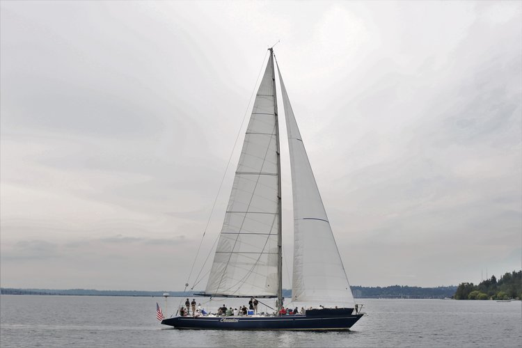 Sloop boat rental in Seattle, WA