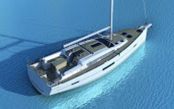 Enjoy Spain onboard Dufour 512