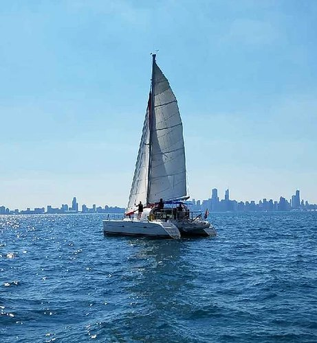 Boat for rent Lagoon 38.0 feet in Chicago, IL