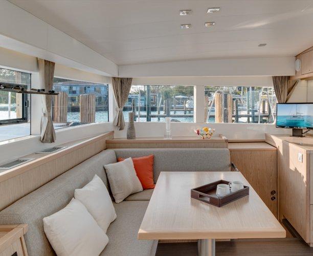 Lagoon boat for rent in Santa Cruz De Tenerife