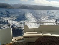 thumbnail-5 Astondoa 45.93 feet, boat for rent in Las Palmas, ES