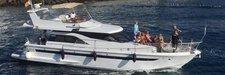 thumbnail-2 Astondoa 45.93 feet, boat for rent in Las Palmas, ES