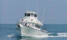 Enjoy cruising, fishing, sightseeing..... in Hamilton, Bermuda