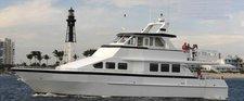 Explore Florida onboard 72' Custom built motor yacht