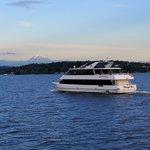 Explore Washington onboard 90' Custom built yacht