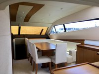 thumbnail-3 Ferretti 68.0 feet, boat for rent in Istra, HR