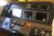 thumbnail-38 Ferretti 68.0 feet, boat for rent in Istra, HR