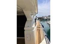 thumbnail-5 Ferretti 68.0 feet, boat for rent in Istra, HR