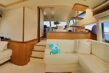 thumbnail-41 Ferretti 68.0 feet, boat for rent in Istra, HR