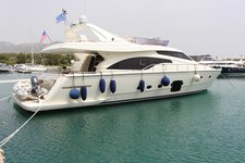 thumbnail-15 Ferretti 68.0 feet, boat for rent in Istra, HR