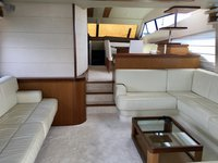 thumbnail-8 Ferretti 68.0 feet, boat for rent in Istra, HR