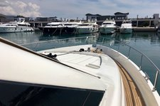 thumbnail-30 Ferretti 68.0 feet, boat for rent in Istra, HR